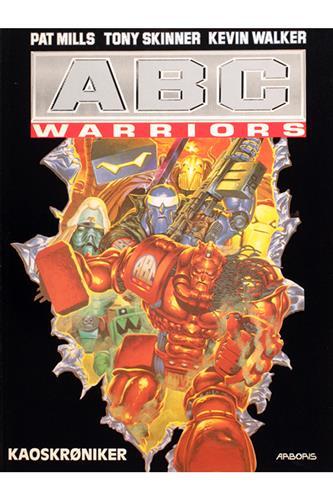 Abc - Warriors Nr. 1
