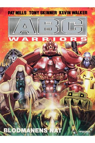 Abc - Warriors Nr. 2