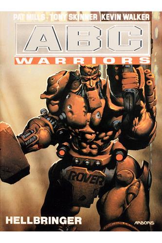 Abc - Warriors Nr. 3