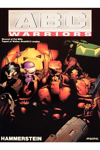 Abc - Warriors Nr. 5