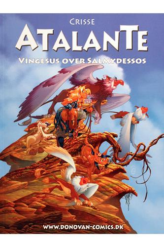 Atalante Nr. 4