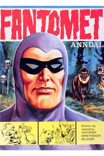 Fantomet Annual