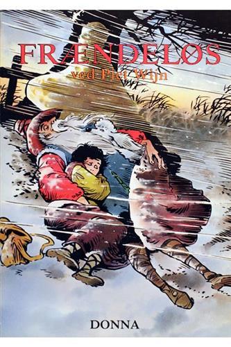 Frændeløs - 1986