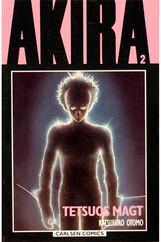 Akira Nr. 2