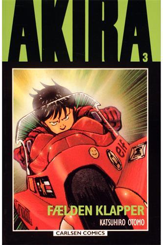Akira Nr. 3