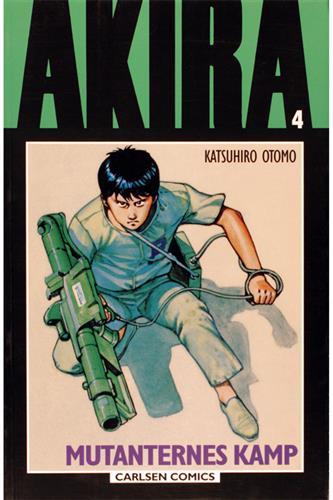 Akira Nr. 4