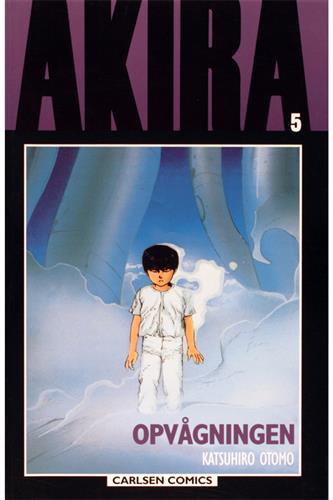 Akira Nr. 5