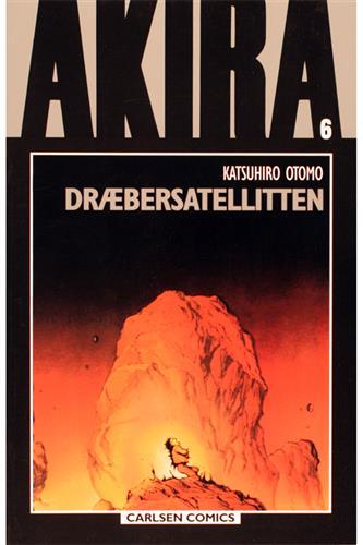 Akira Nr. 6