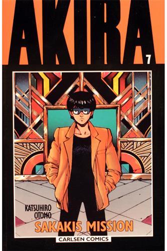 Akira Nr. 7