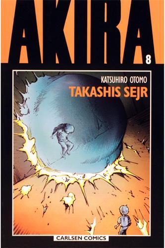 Akira Nr. 8