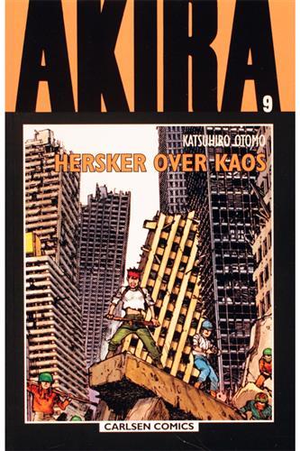 Akira Nr. 9