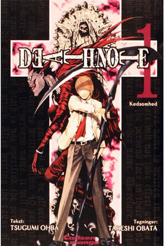 Death Note Nr. 1