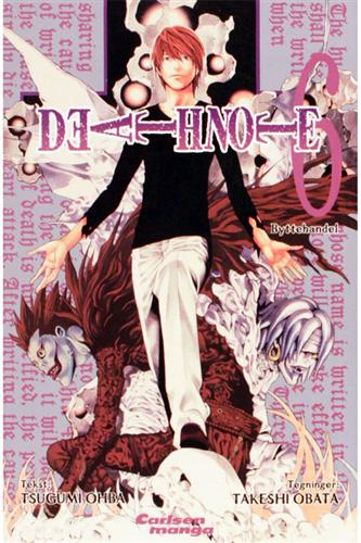 Death Note Nr. 6