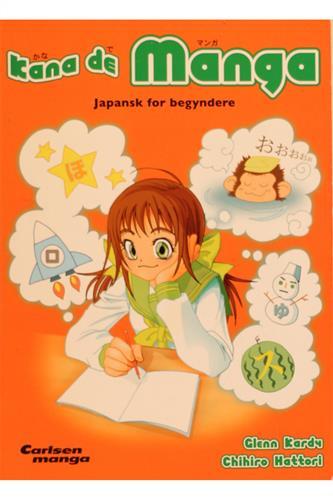 Japansk Kursus