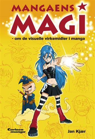Mangaens Magi