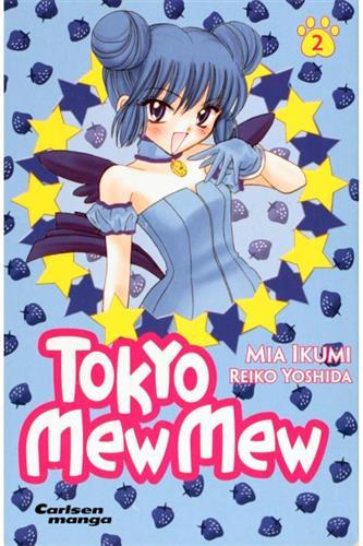 Tokyo Mew Mew Nr. 2