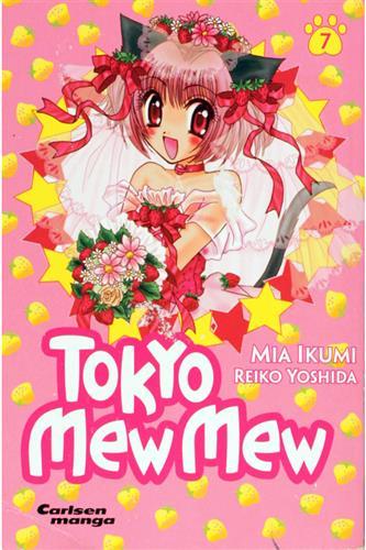 Tokyo Mew Mew Nr. 7