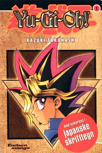 Yu-Gi-Oh Nr. 1