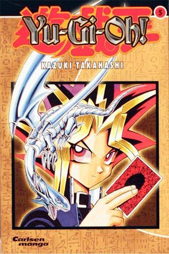 Yu-Gi-Oh Nr. 5