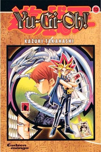 Yu-Gi-Oh Nr. 13
