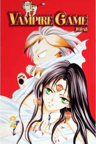 Vampire Game Nr. 2