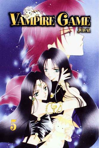 Vampire Game Nr. 5