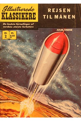 Illustrerede Klassikere 1959 Nr. 2