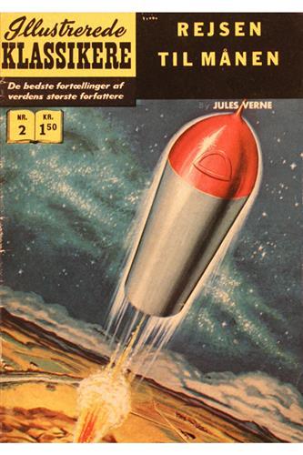 Illustrerede Klassikere 1962 Nr. 2