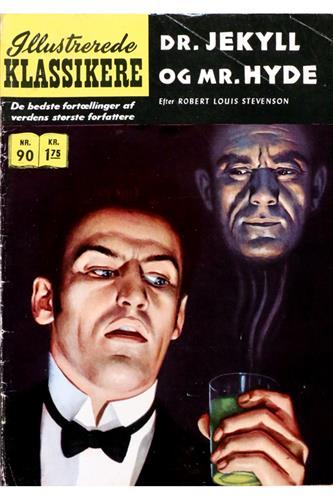 Illustrerede Klassikere 1962 Nr. 90