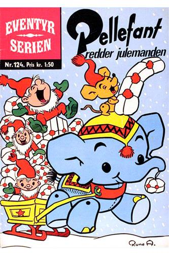Eventyrserien 1967 Nr. 124