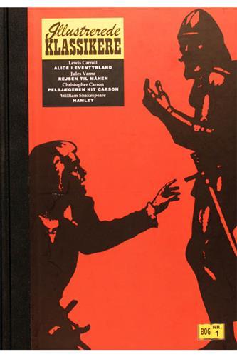 Illustrerede Klassikere Bog 2006 Nr. 1