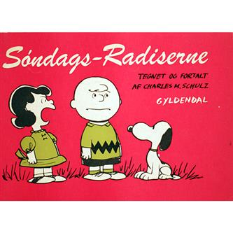 Søndags Radiserne Nr. 5