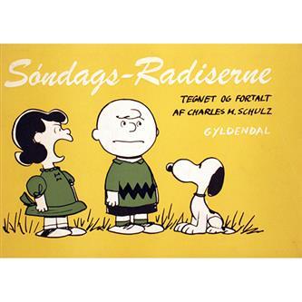 Søndags Radiserne Nr. 6