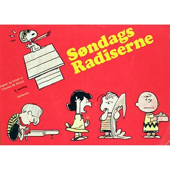 Søndags Radiserne Nr. 9