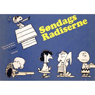 Søndags Radiserne Nr. 11