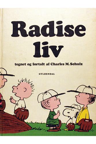 Radiserne - Radise Liv
