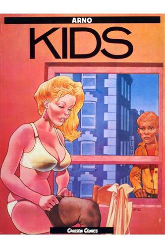 Kids - Arno