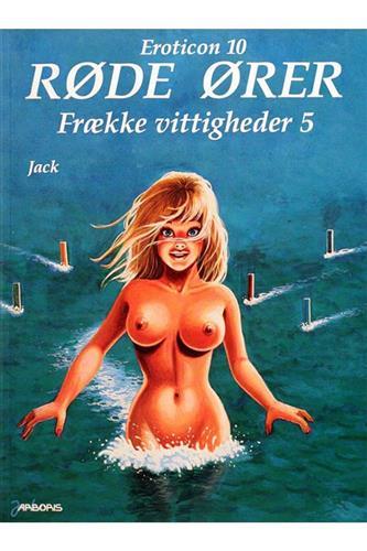 Eroticon Nr. 10