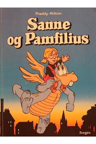 Sanne Og Pamfilius