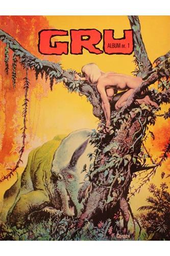 Gru - Album 1