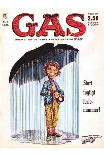 Gas (Dansk Mad) 1962 Nr. 3