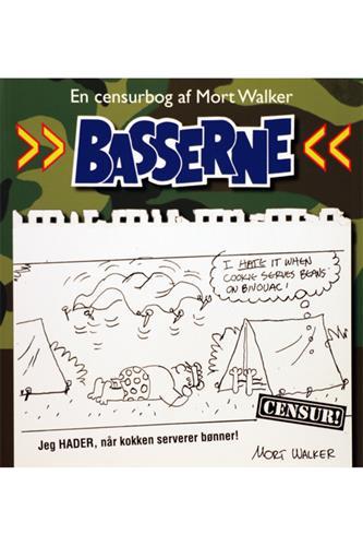 En Censurbog Af Mort Walker Basserne 2005