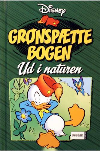 Grønspættebogen 2005 Nr. 1