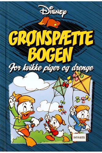 Grønspættebogen 2005 Nr. 2
