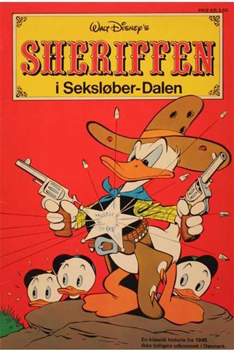 Sheriffen I Seksløber-Dalen