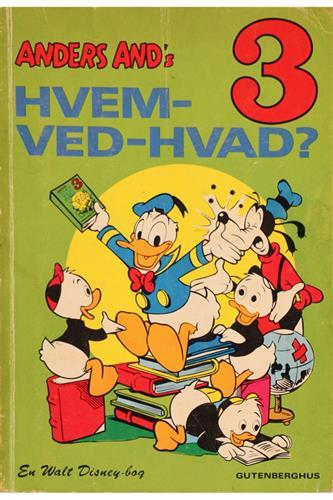 Anders Ands Hvem Ved Hvad 1973 Nr. 3