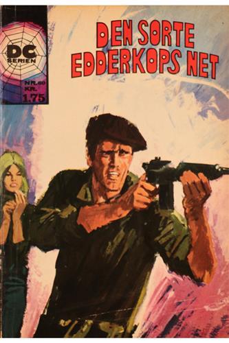 Spion Serien 1982 Nr. 2