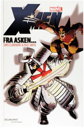 X-Men - Fra Asken