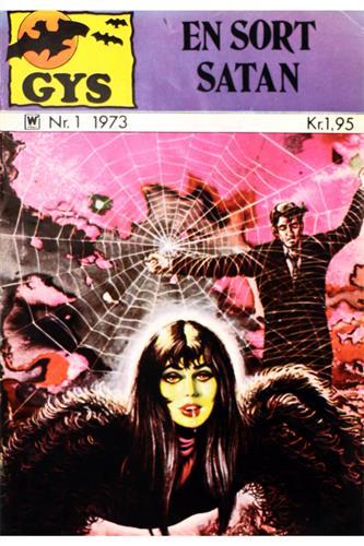 Gys 1973 Nr. 1