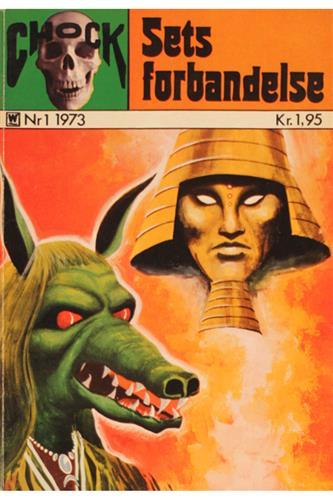 Chock 1973 Nr. 1